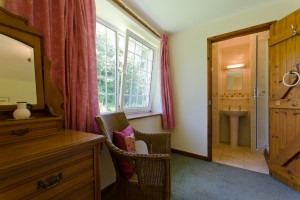 Clover Cottage Double En-suite