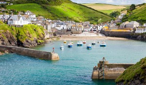 port isaac nearby